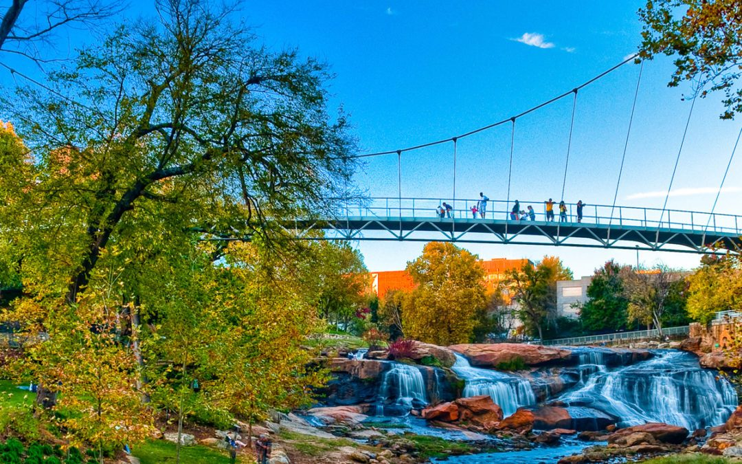 15 Events Not to Miss in Greenville, SC in 2018