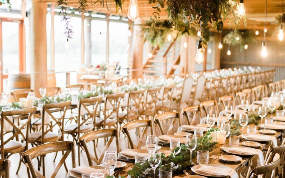 Top 5 Wedding Venues in Greenville, SC